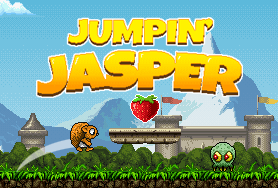 Graphic for Jumpin' Jasper