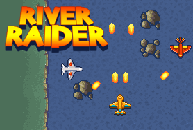 Graphic for River Raider