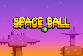 Graphic for Space Ball